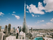 3 Nights 4 Days Dubai Package